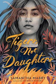 https://www.amazon.com/Tigers-Not-Daughters-Samantha-Mabry/dp/1616208961/ref=as_li_ss_tl?adid=082VK13VJJCZTQYGWWCZ&campaign=211041&keywords=Tigers,+Not+Daughters&qid=1583686412&s=books&sr=1-1&linkCode=ll1&tag=doyoudogear-20&linkId=51d6b5bbd6c65d8ce54a108204885386&language=en_US