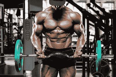 كيفية تضخيم العضلات للنحفاء - بناء العضلات للنحاف - بناء العضلات للجسم النحيف