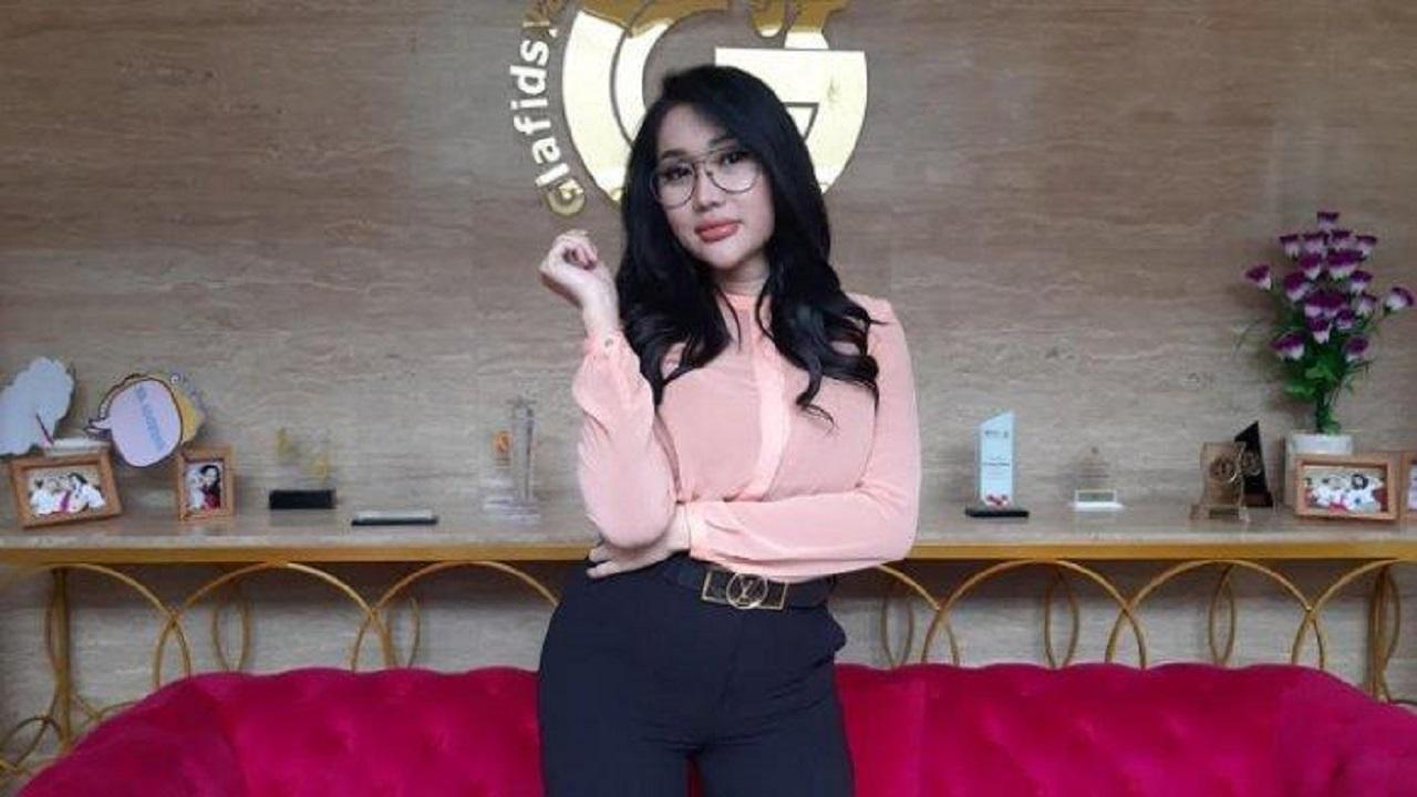 Lucinta Luna Mengaku Hamil, Dokter Ini Sampaikan Fakta Medis Jika Pria Test Pack Positif, Bahaya !