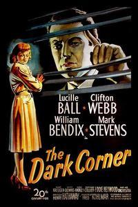 Watch The Dark Corner Online Free in HD