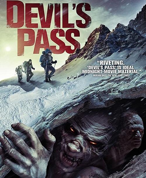 VER El paso del diablo 2013-(Devil's Pass) Online