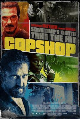 Copshop 2021 Custom HD NTSC DVDR Sub