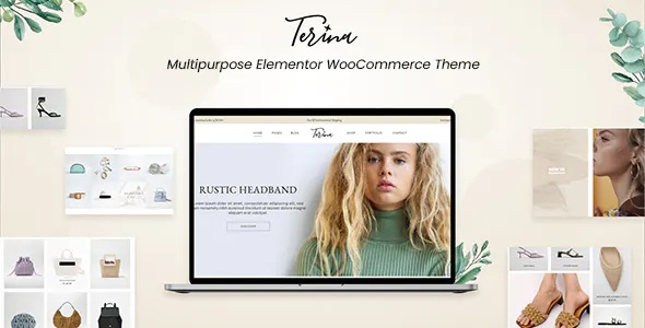 Best Multipurpose Elementor WooCommerce Theme