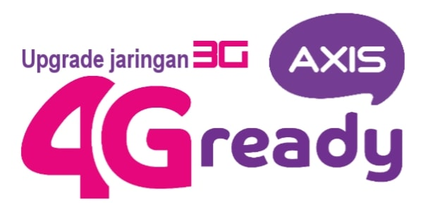 axis 4G