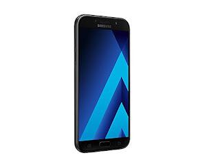 Cara Baru Hard Reset Samsung Galaxy A7 2017