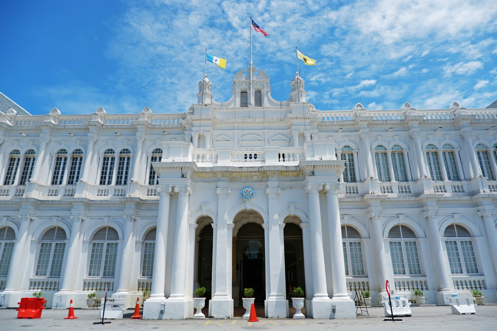 penang city hall