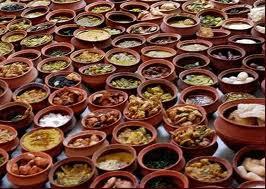 56 Types of Prasada's in Puri Jagannath Temple, Puri