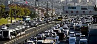 برنامج يتيح لك فتح كاميرات في شوارع تركيا لمشاهدة ازدحام السيارات بشكل مباشر