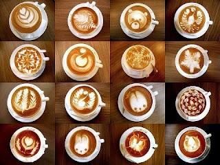 Khuôn tạo hình Cappuccino