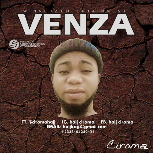 Ebira Music: Hajj - Venza. Prod. by Snappy. Download