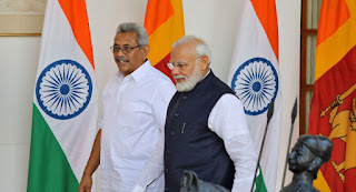 ndia-sri-lanka-to-increase-multifaceted-partnership-and-cooperation