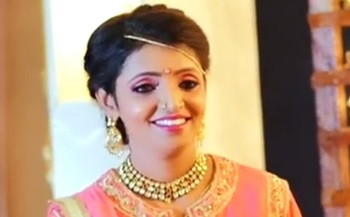 Malaysian Indian Wedding Dinner Highlights of Mohanadas Pottu & Shanti
