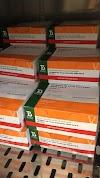 Araçatuba recebeu mais 4.530 doses da vacina Coronavac