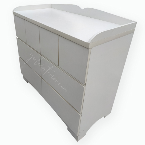 Buy Chest Drawers Furniture for Nursery Room Décor in Port Harcourt, Nigeria