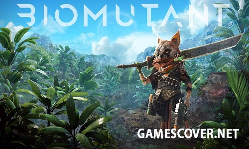 Biomutant Review, Gameplay & Story