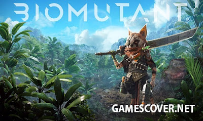 Biomutant Review