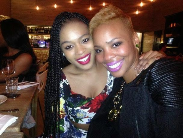 nomzamo mbatha and palance dladla dating divas