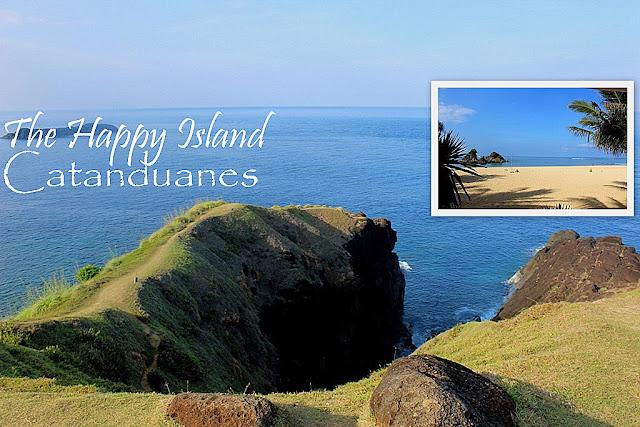Catanduanes Itinerary