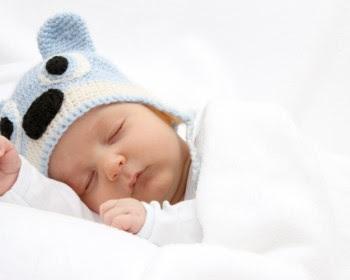 Chăm sóc giấc ngủ cho trẻ 7 tháng tuổi