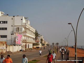 Relato de viagem à Auroville (The Mother e Sri Aurobindo e Matrimandir) e Pondcherry, ex-colônia francesa, quase no extremo sul da Índia.