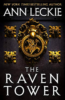 The Raven Tower - libri fantasy - 2019