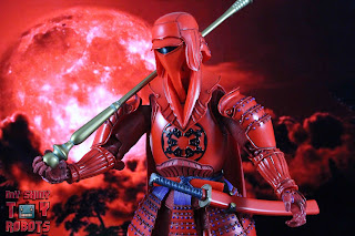 Meisho Movie Realization Akazonae Royal Guard 23