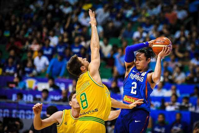 PHOTO PLAYLIST: 49 Gilas Pilipinas Amazing Moments Captured in Photos