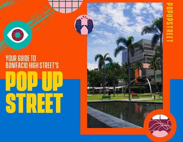 Pop-Up Street