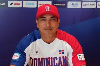 Dominicana serio aspirante al título del Premier 12 de béisbol