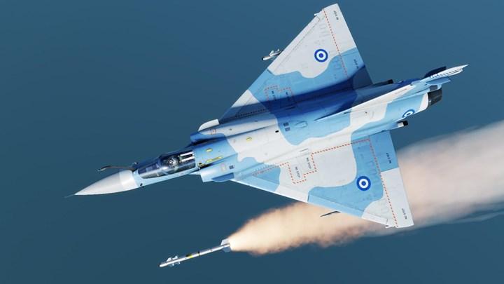 Τι γίνεται με τις υπερπτήσεις των τουρκικών F-16