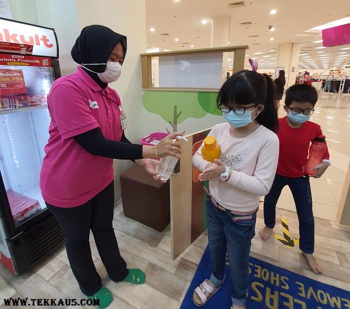 Kidzooona SOP Safety Hygiene Measures
