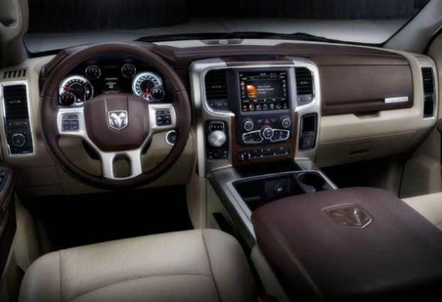 2016 Dodge Ram 1500 Laramie Release Date