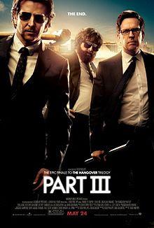 Sinopsis Film The Hangover Part III (2013)