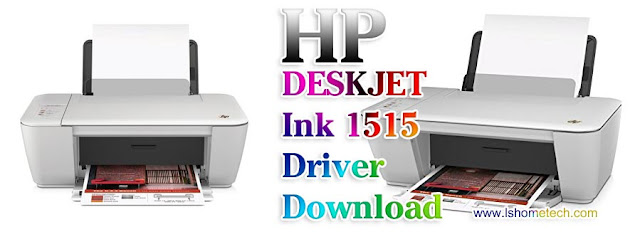 How to download and install HP 1515 printer driver