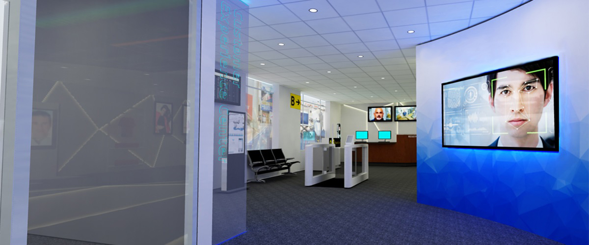 NEC Uses Customer Experience Centers To Expand Government-Run Facial Recognition