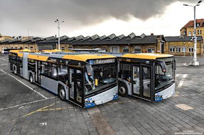 Solaris Urbino 18, Leipziger Verkehrsbetriebe (LVB) GmbH