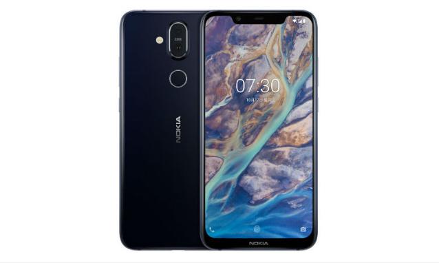 Nokia X7 aka Nokia 7.1 Plus Android 9 Pie beta testing begins in China