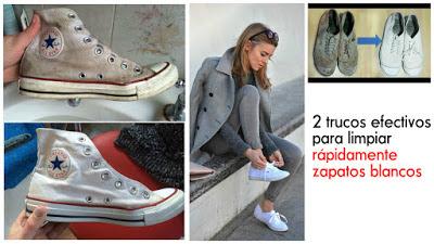 zapatos-blancos-tips-para-limpiarlos