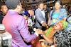 Birthday Celebration: Prophet Joshua Iginla Dazzles Aged, Abandoned Woman With $2,000