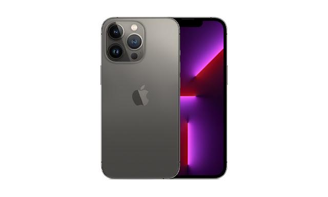 مواصفات Iphone 13 Pro