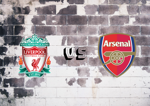 Liverpool vs Arsenal  Resumen y Partido Completo