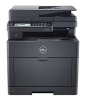 Dell H625cdw Cloud MFP Laser Pilotes téléchargements