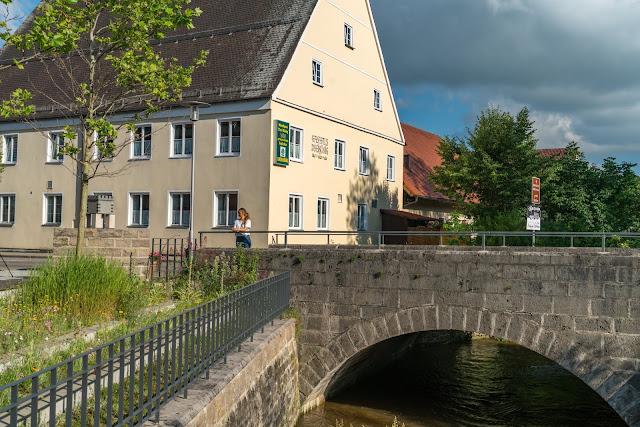 Wandertrilogie Allgäu | Etappe 03 | Bad Wörishofen-Mindelheim - Wiesengänger Route 15