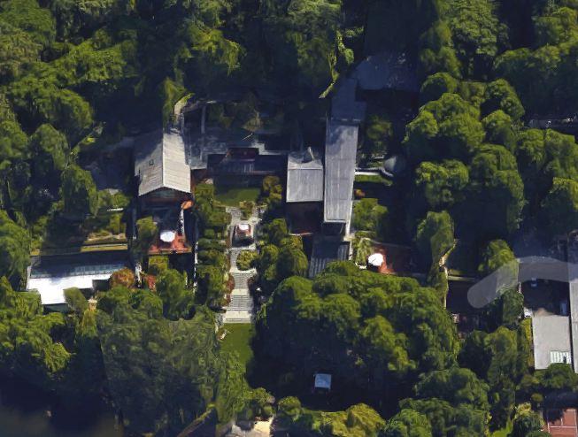 Bill Gates S House Real Facts Really Amazing Like Billgates