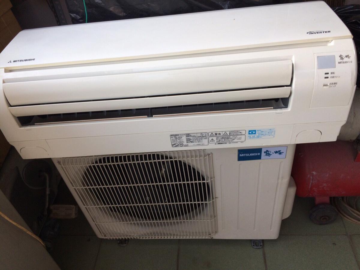 Những lưu ý khi mua máy lạnh cũ giá từ 3 triệu đồng