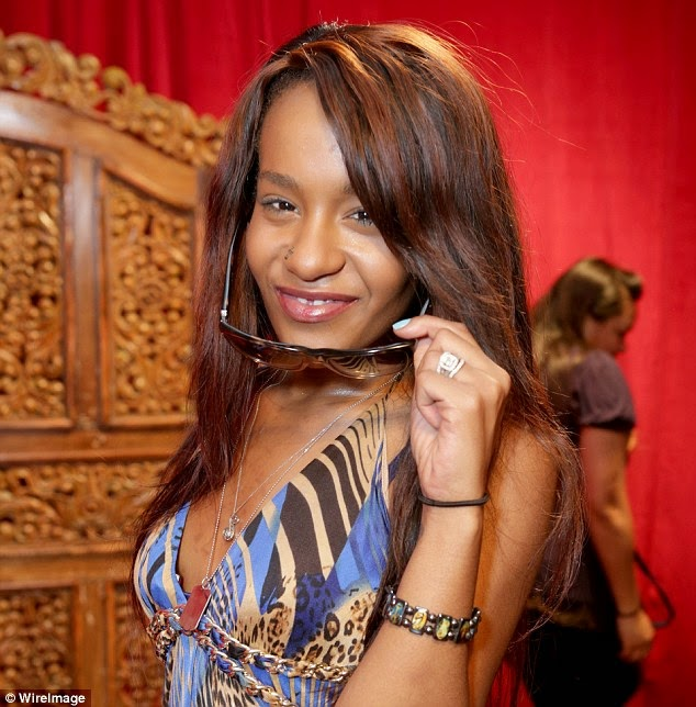 Family to prepare for the worst for Bobbi Kristina Brown, Whitney Houston's daughter