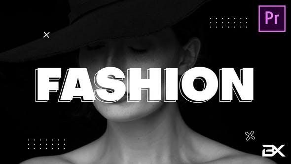 Fashion Opener[Videohive][Premiere Pro][28466241]