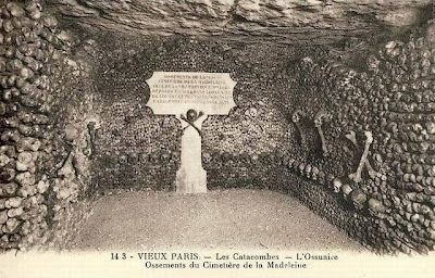Catacomb of Paris