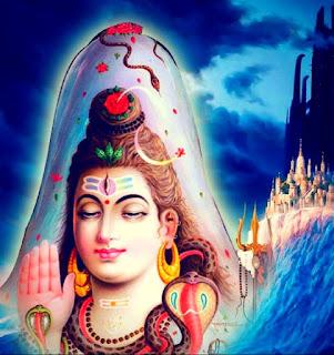 Shivalayadarshana Stotra Krama
