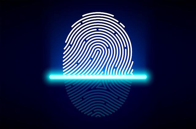 Fingerprint-Jacking